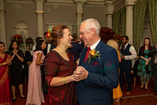 A Multicultural Autumn Wedding in Yorkshire (c) AD Photography (101)