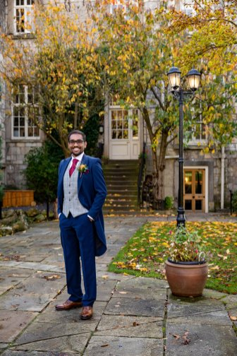 A Multicultural Autumn Wedding in Yorkshire (c) AD Photography (12)