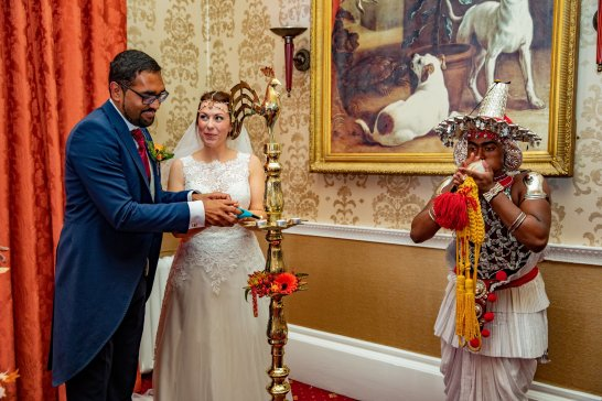 A Multicultural Autumn Wedding in Yorkshire (c) AD Photography (28)