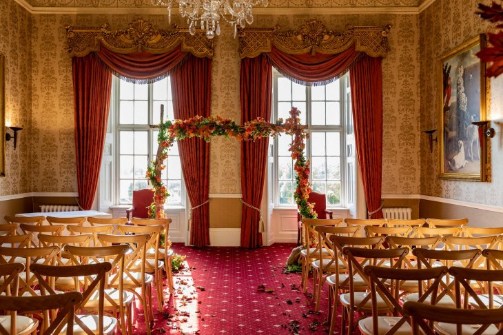 A Multicultural Autumn Wedding in Yorkshire (c) AD Photography (5)