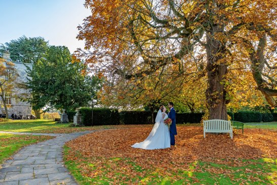 A Multicultural Autumn Wedding in Yorkshire (c) AD Photography (50)