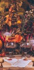 A Rustic Autumn Wedding Shoot at Townhead Estate (c) Clare Geldard Photography (18)