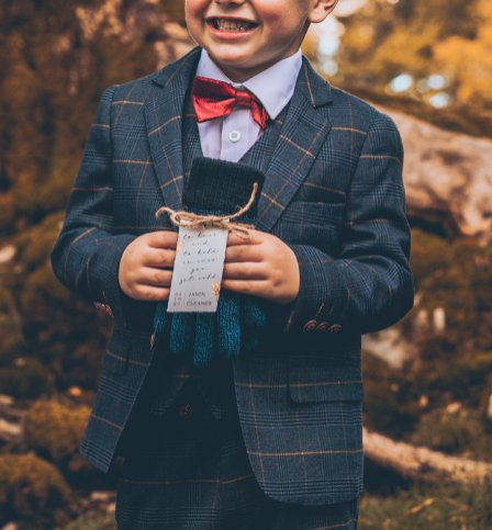 A Rustic Autumn Wedding Shoot at Townhead Estate (c) Clare Geldard Photography (2)