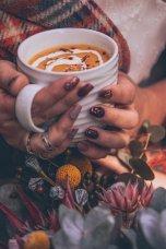 A Rustic Autumn Wedding Shoot at Townhead Estate (c) Clare Geldard Photography (20)