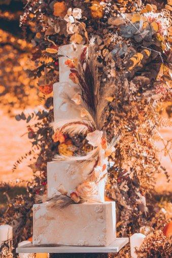 A Rustic Autumn Wedding Shoot at Townhead Estate (c) Clare Geldard Photography (30)