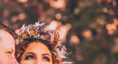 A Rustic Autumn Wedding Shoot at Townhead Estate (c) Clare Geldard Photography (5)