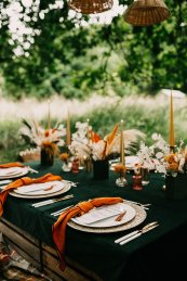 A Rustic Micro Wedding Shoot (c) Emilie May Photography (1)
