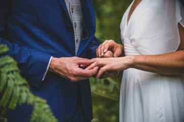 A Rustic Wildflower Micro Wedding (c) Weddings By Foyetography (23)