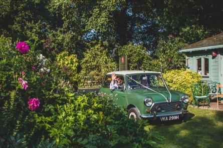 A Rustic Wildflower Micro Wedding (c) Weddings By Foyetography (46)