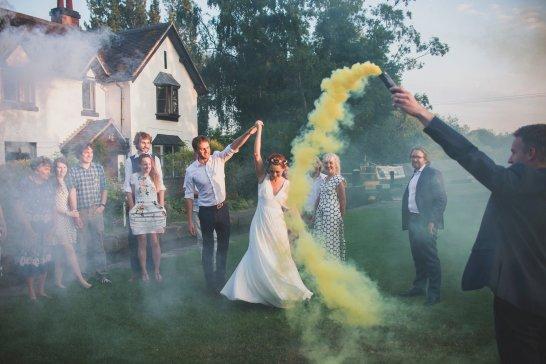 A Rustic Wildflower Micro Wedding (c) Weddings By Foyetography (78)