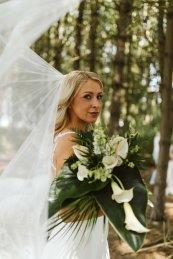 A Safari Inspired Wedding Shoot at Bunny Hill (c) Kayleigh Ann Photography (2)