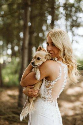 A Safari Inspired Wedding Shoot at Bunny Hill (c) Kayleigh Ann Photography (8)