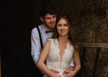 Country Wedding Shoot at Hilltop (c) Love Two Film (22)