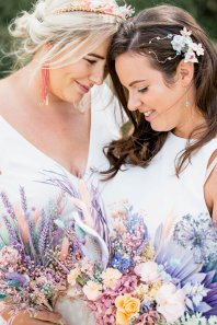 Pastel Glitztival - A Festival Wedding Styled Shoot (c) Charlotte Palazzo Photography (15)