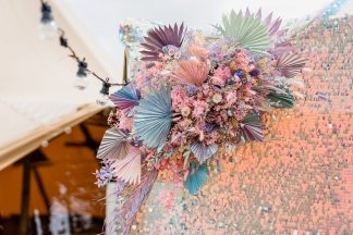 Pastel Glitztival - A Festival Wedding Styled Shoot (c) Charlotte Palazzo Photography (4)