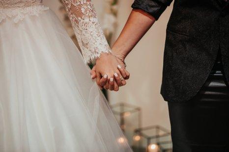 An Elegant Orange Wedding Styled Shoot (c) Your Choice Photography (33)
