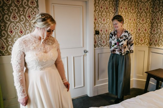 An Elegant Wedding at Didsbury House Hotel (c) Lee Brown Photography (11)