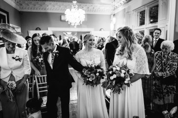 An Elegant Wedding at Didsbury House Hotel (c) Lee Brown Photography (48)
