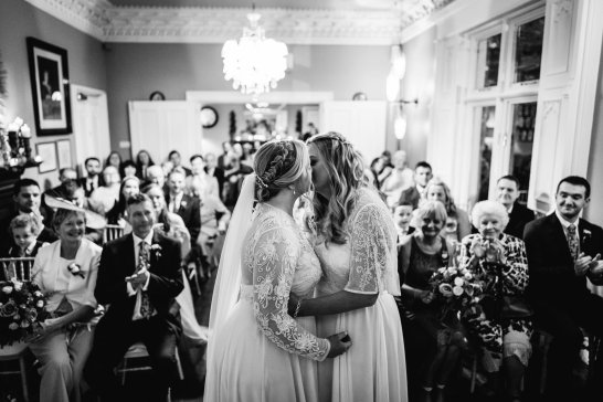 An Elegant Wedding at Didsbury House Hotel (c) Lee Brown Photography (54)