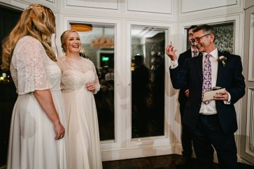 An Elegant Wedding at Didsbury House Hotel (c) Lee Brown Photography (76)