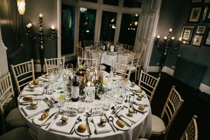 An Elegant Wedding at Didsbury House Hotel (c) Lee Brown Photography (79)