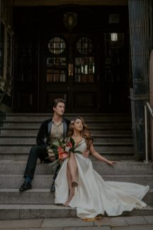 Cali Inspired City Wedding Shoot in Manchester (c) Emily Robinson Photography (17)