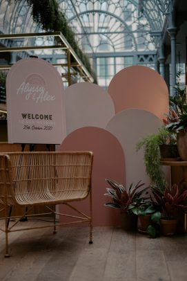 Cali Inspired City Wedding Shoot in Manchester (c) Emily Robinson Photography (33)
