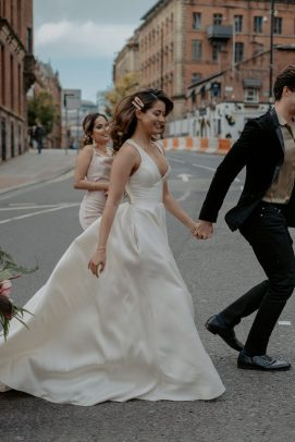 Cali Inspired City Wedding Shoot in Manchester (c) Emily Robinson Photography (36)