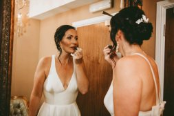 Luxe Rustic Wedding Shoot at The Grand Lodge at Oaklands (c) Louise Pollitt Photography (16)