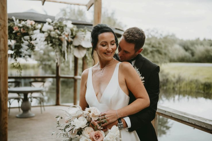 Luxe Rustic Wedding Shoot at The Grand Lodge at Oaklands (c) Louise Pollitt Photography (23)
