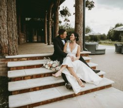 Luxe Rustic Wedding Shoot at The Grand Lodge at Oaklands (c) Louise Pollitt Photography (37)