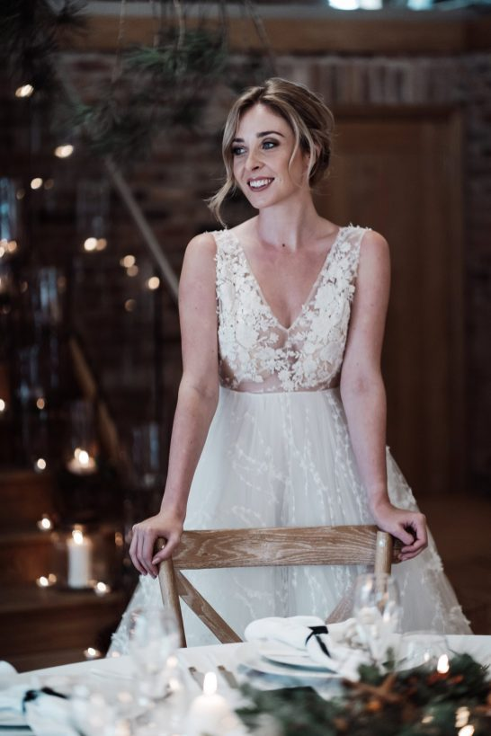 Scandi Sparkle Styled Shoot at The Oakwood at Ryther (c) Emma Ryan Photography (41)