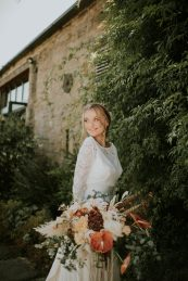 A Boho Wedding Styled Shoot (c) Tiptoe With Eve (4)