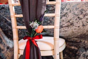 A Colourful Bridal Fashion Shoot at Deighton Lodge (c) Sasha Lee Photography (3)