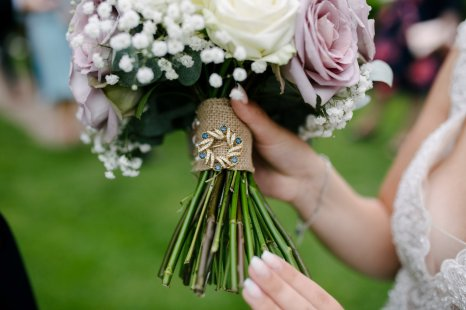 A Dusky Pink Rustic Wedding at Elsham Hall (c) Aden Priest Photography (38)