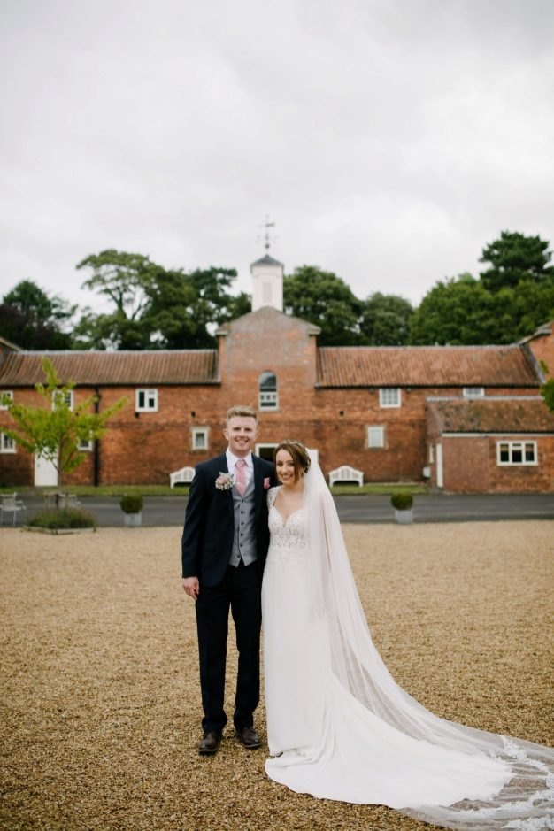 A Dusky Pink Rustic Wedding at Elsham Hall (c) Aden Priest Photography (48)