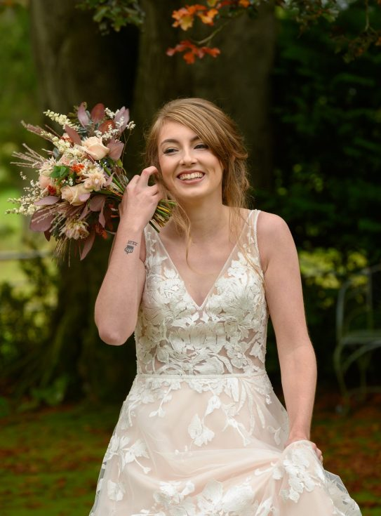 A Romantic Wedding Styled Shoot at Skitby House (c) Naomi House Photography (37)