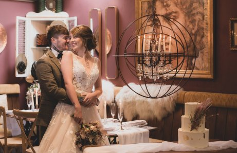 A Romantic Wedding Styled Shoot at Skitby House (c) Naomi House Photography (41)