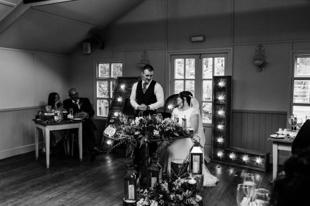 A Rustic Wedding at The Parlour at Blagdon (c) Chocolate Chip Photography (49)