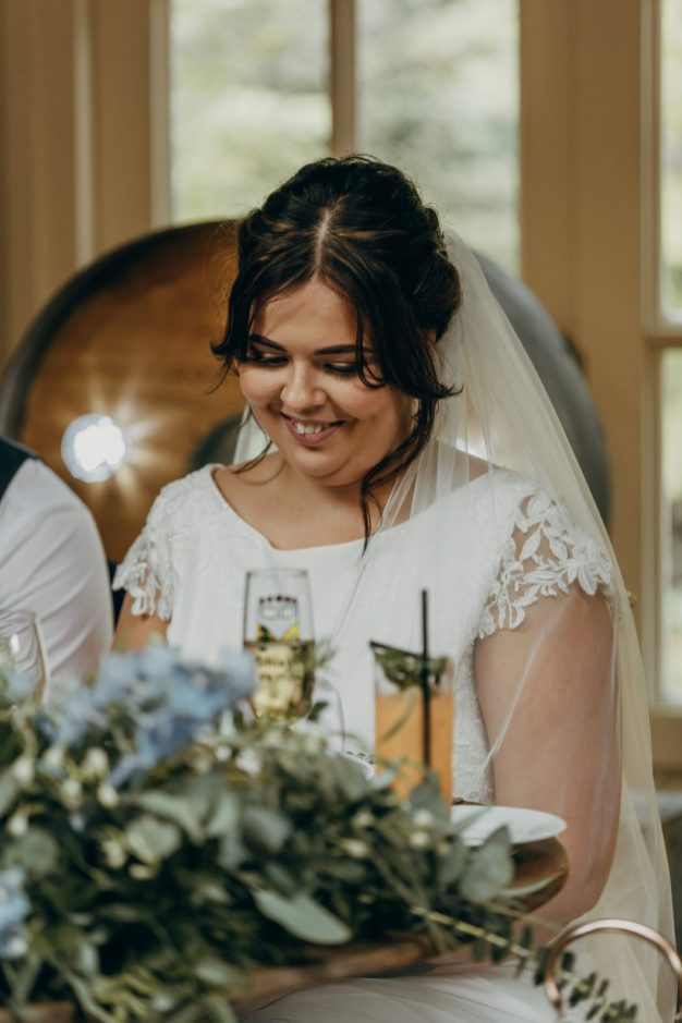 A Rustic Wedding at The Parlour at Blagdon (c) Chocolate Chip Photography (51)