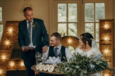 A Rustic Wedding at The Parlour at Blagdon (c) Chocolate Chip Photography (54)