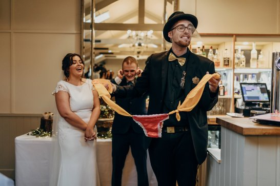 A Rustic Wedding at The Parlour at Blagdon (c) Chocolate Chip Photography (68)