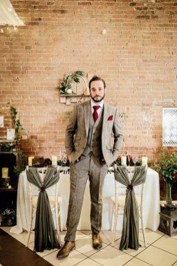 An Eclectic Wedding Shoot at Elsham Hall (c) Jasmine Cottage Studio (15)