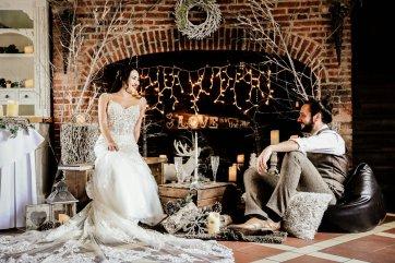 An Eclectic Wedding Shoot at Elsham Hall (c) Jasmine Cottage Studio (29)