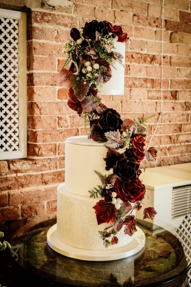 An Eclectic Wedding Shoot at Elsham Hall (c) Jasmine Cottage Studio (3)