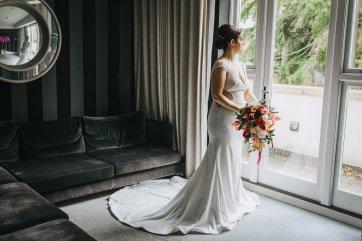 An Elegant Micro Wedding at Rudding Park (c) Amy Jordison Photography (13)