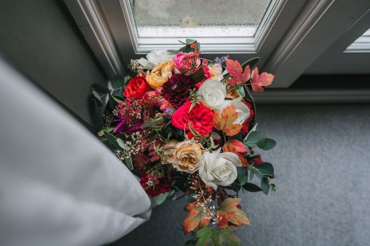 An Elegant Micro Wedding at Rudding Park (c) Amy Jordison Photography (18)