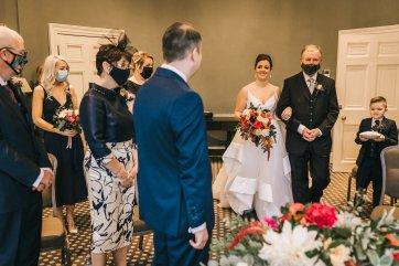 An Elegant Micro Wedding at Rudding Park (c) Amy Jordison Photography (32)
