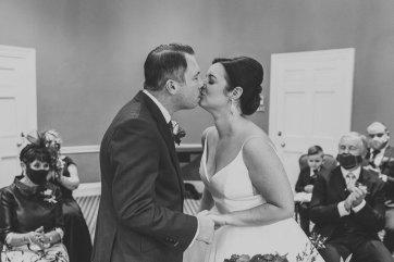 An Elegant Micro Wedding at Rudding Park (c) Amy Jordison Photography (35)