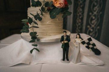 An Elegant Micro Wedding at Rudding Park (c) Amy Jordison Photography (49)
